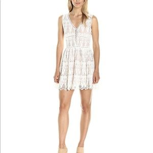 Lucca Couture dress XS NWT